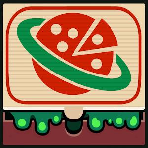 Icon: Slime Pizza