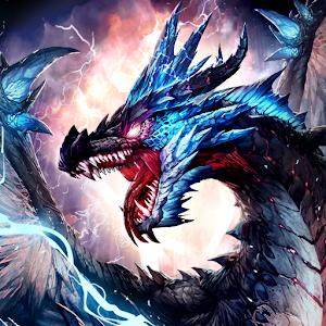 Icon: レジェンド オブ モンスターズ:無料カードバトルRPGゲーム