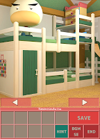 Screenshot 4: 逃脫遊戲:馬與胡蘿蔔室