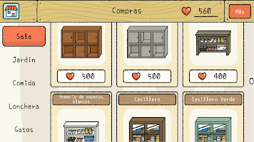 Screenshot 4: Casa Adorable