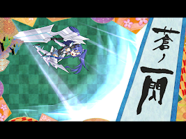 Screenshot 3: Symphogear XD UNLIMITED | โกลบอล