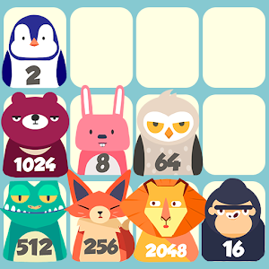Icon: 2048 BEAT: Make music