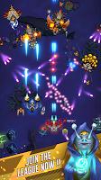 Screenshot 3: 헌터 엠파이어 : 슈팅 게임