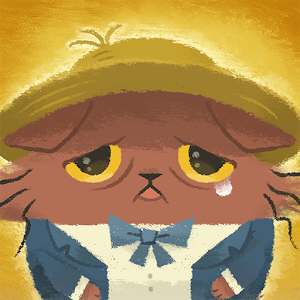 Icon: Cats Atelier -  A Meow Match 3 Game
