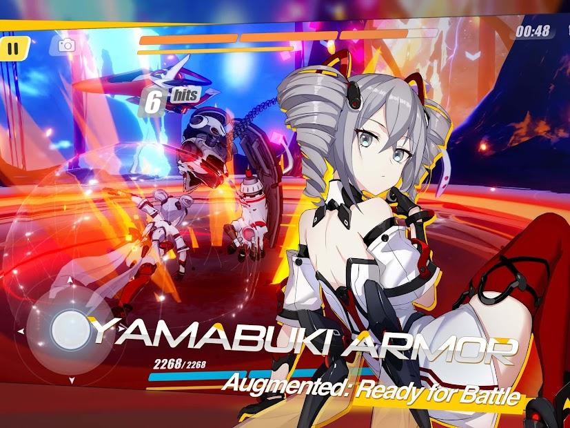 Download] Honkai Impact 3rd (Global) - QooApp Game Store