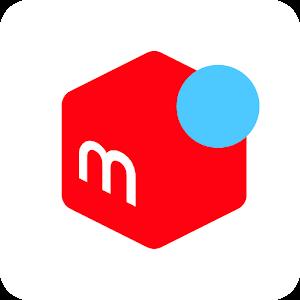 Icon: メルカリ-フリマアプリ&スマホ決済メルペイ