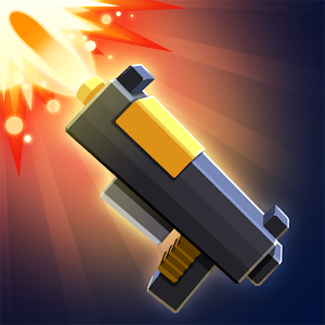 Icon: Gunshot Fighter
