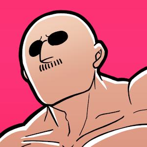 Icon: 超巨大!マフィア梶田