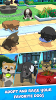 Screenshot 2: Super Splat Dogs: Color Battle Tamagotchi