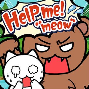 "Icon: Escape Game:Help me!""meow""3"