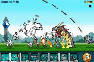 Screenshot 3: 卡通戰爭