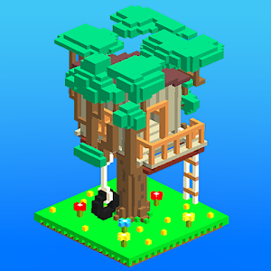 Icon: TapTower - Idle Tower Builder
