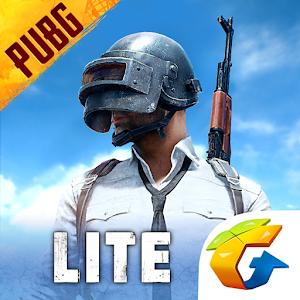 Icon: PUBG MOBILE LITE
