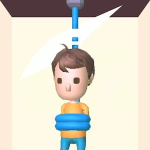 Icon: Rescue Cut - 謎解き 脱出ゲーム