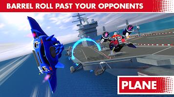 Screenshot 4: Sonic Racing Transformed