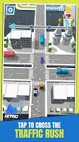 Screenshot 1: Traffic Rush 2