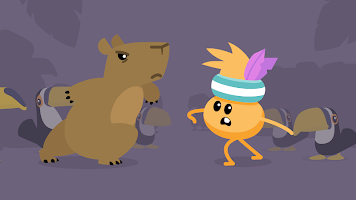 Screenshot 3: Dumb Ways to Die 2: The Games