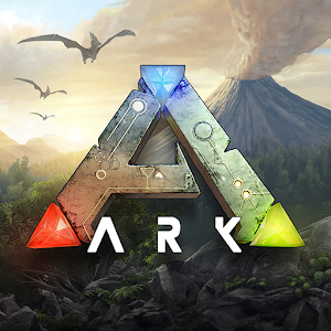 Icon: ARK: Survival Evolved