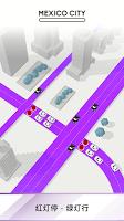 Screenshot 4: Traffix 3D
