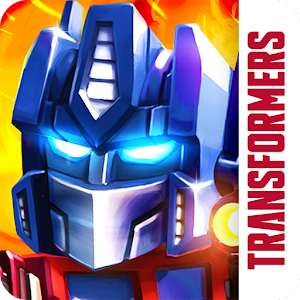 Icon: TRANSFORMERS: Battle Tactics