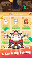 Screenshot 2: 我的招財貓