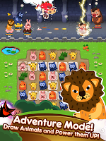 Screenshot 4: POKOPOKO The Match 3 Puzzle