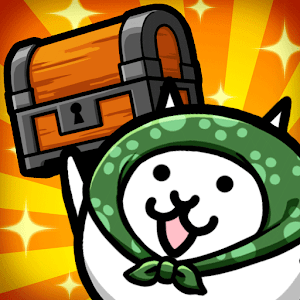 Icon: 貓咪大怪盜
