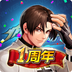 THE KING OF FIGHTERS ALLSTAR (JP)