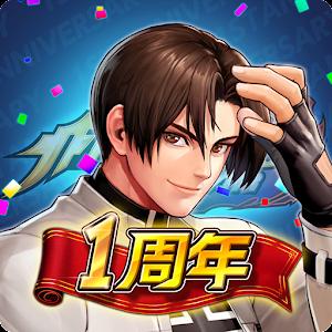 Icon: 拳皇 全明星 (日版)