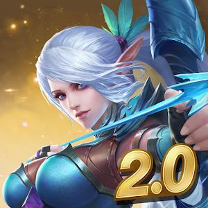 Icon: Mobile Legends: Bang Bang