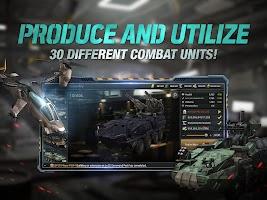 Screenshot 3: CrossFire: Warzone