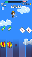 Screenshot 3: Nitro Jump