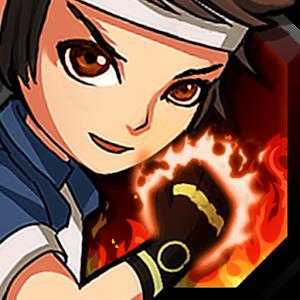 Icon: 爆炎之拳