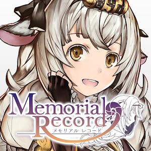 Icon: 메모리얼 리코드