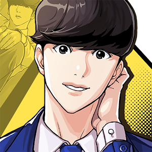 Icon: Lookism | Japanese