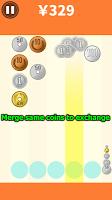 Screenshot 2: Shoot Coin Yen Exchange Puzzle