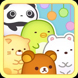 Icon: 구석구석 퍼즐게임_일본판