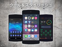 Screenshot 4: 壁紙アイコンきせかえ無料 buzzHOME