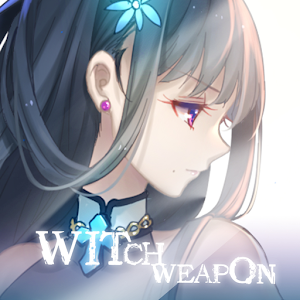 Icon: Witch's Weapon(zh-TW)