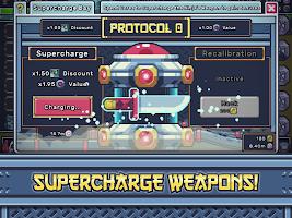 Screenshot 3: Ninja Prime: Tap Quest