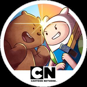 Icon: Cartoon Network Arena