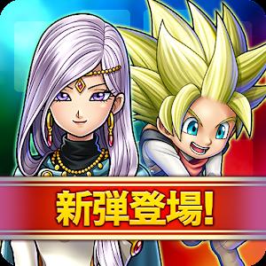 Icon: Dragon Quest Rivals