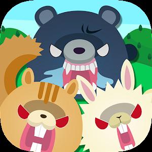 Icon: NANBATO 憤怒的動物