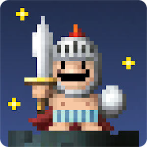 Icon: DANDY DUNGEON