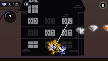 Screenshot 2: Wire Cat