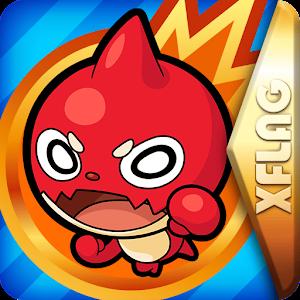 Icon: 怪物彈珠 | 日版