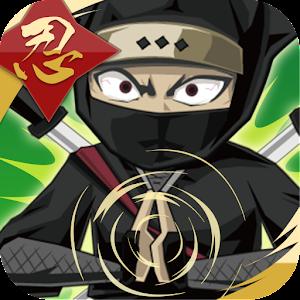 Icon: 忍者王 - NINJA RISES -