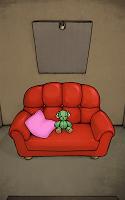 Screenshot 3: Closed Room