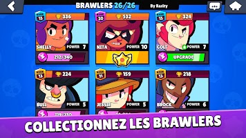 Screenshot 4: Brawl Stars | Globale