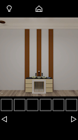 Screenshot 4: 逃離壁爐房間